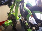X GAMES Bicycle Helmet KIDS BICYCLE